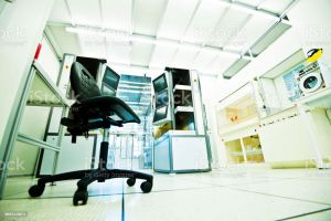 Martin Precision Clean Room Capabilities