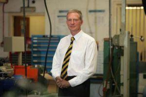 William Martin - Managing Director