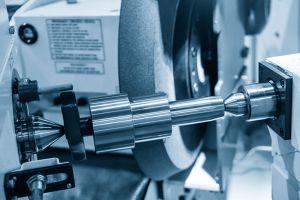 Martin Precision - CNC Grind Capabilities - Precision Engineering