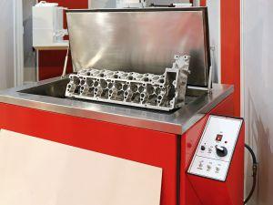 Martin Precision - NDT Capabilities - Precision Engineering
