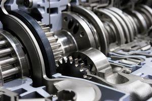 Martin Precision - Refurbishment and Repair Capabilities - Precision Engineering