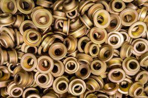 Martin Precision - Special Process Capabilities - Precision Engineering
