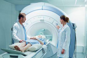 Martin Precision - Medical Precision Engineering Sector