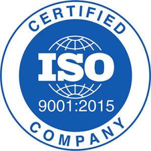 Martin Precision - ISO 9001:2015