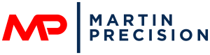 Martin Precision logo