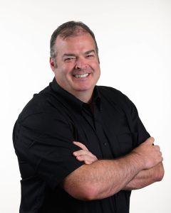 Martin Precision Engineering - Director