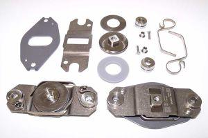 Martin Precision Engineering - Kit & Assemblies