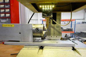 Martin Precision Engineering - Part Marking